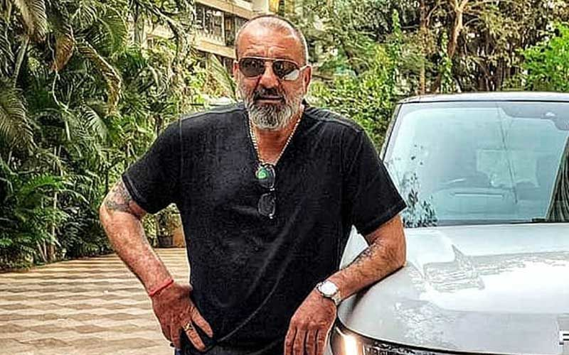 Coronavirus Outbreak: Sanjay Dutt Compares Lockdown Period To His Jail Life And There Is Only One Similarity