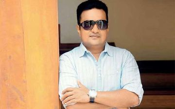 Sanjay Gupta Is Back With His Gangster Space After 6 Years