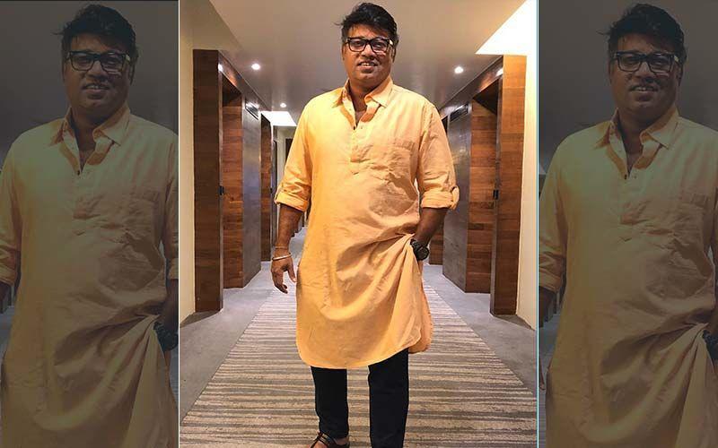 Sanjay Jadhav's New Film 'Khari Biscuit' : A Tasty Treat Coming Soon