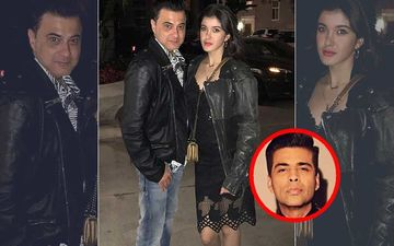 "Sanjay Kapoor Confirms Daughter Shanaya's Bollywood Debut; Says, ""Hope Karan Johar Launches Her In A Film"""