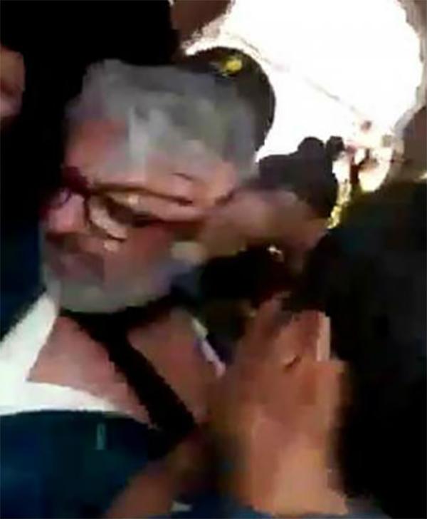 sanjay leela bhansali attacked on the sets of padmavati