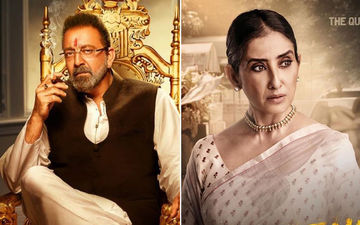 Prassthanam: Sanjay Dutt And Manisha Koirala To Share Screen Space After A Decade In This Political Drama