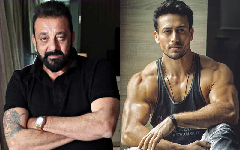 Sanjay Dutt On The Sequel Of Khalnayak: Have Approached Tiger Shroff To Star In The Film