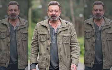 Sanjay Dutt Is 'Responding Very Well' To His Lung Cancer Treatment, Reveals Close Family Member – Reports