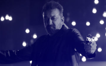 Watch: Sanjay Dutt Creates Magic With Kesariya Jugni In Saheb Biwi Aur Gangster 3