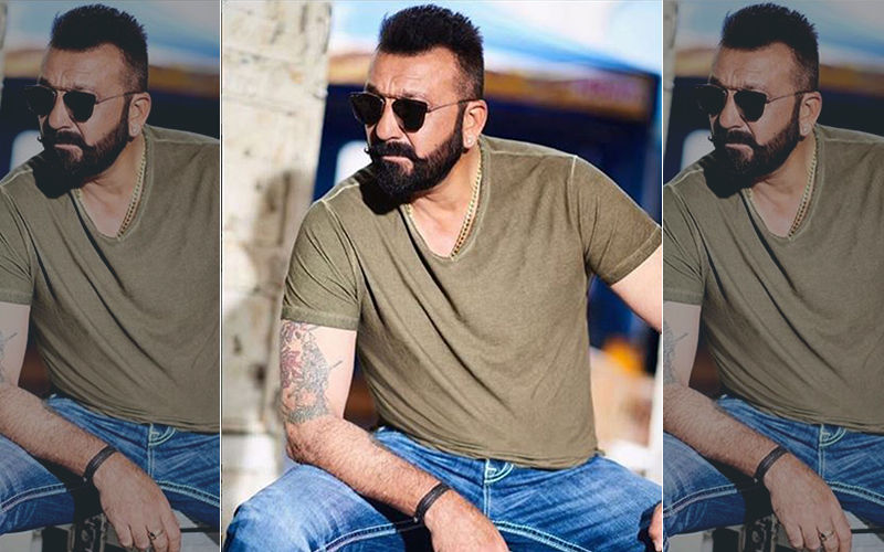 Sanjay Dutt On Dating 3 Women At The Same Time: You Need To Be Clever (Throwback!)