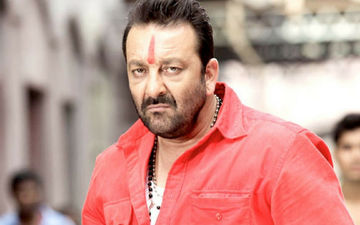 Sanjay Dutt Set To Join Politics Once Again, Ten Years After His Maiden Political Venture