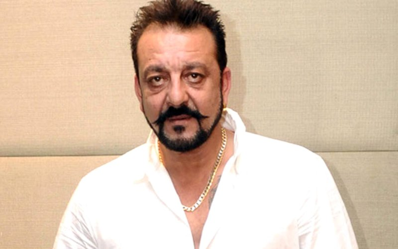 Sanjay Dutt's Mantra To Impress A Woman: Let Them Mother You