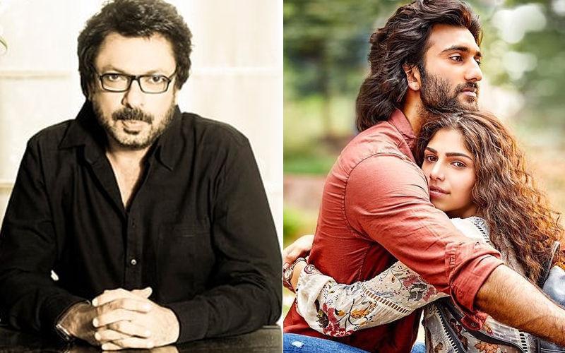 संजय लीला भंसाली की इस फिल्म से बॉलीवुड में कदम रखेंगी उनकी भतीजी और जावेद जाफरी के बेटे, पोस्टर हुआ आउट