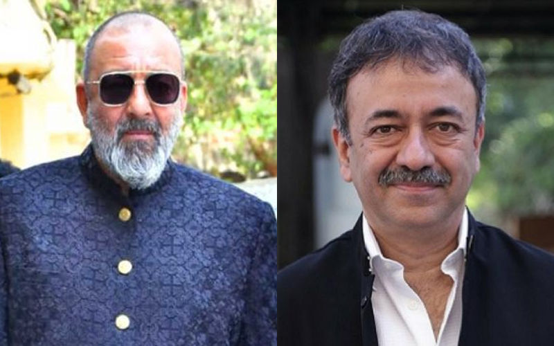Sanjay Dutt On #MeToo Accusations Against Rajkumar Hirani: I Don't Believe In Those Allegations