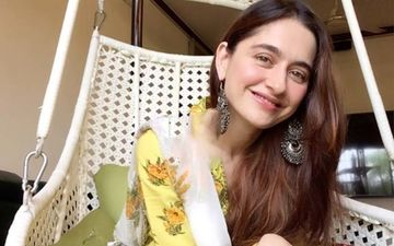 Aamir Ali's Estranged Wife Sanjeeda Shaikh Is Making Plans For Her 'Pehli Daawat' With THIS Special Person, Post Lockdown