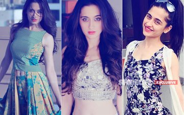 Tantrum Queen Sanjeeda Sheikh: I Won't Talk To You. So What If You Have Come From Mumbai To Karjat?
