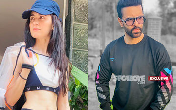 Sanjeeda Shaikh-Aamir Ali SPLIT: 'Actress Has Moved Out With The Baby', Say Their Friends- EXCLUSIVE