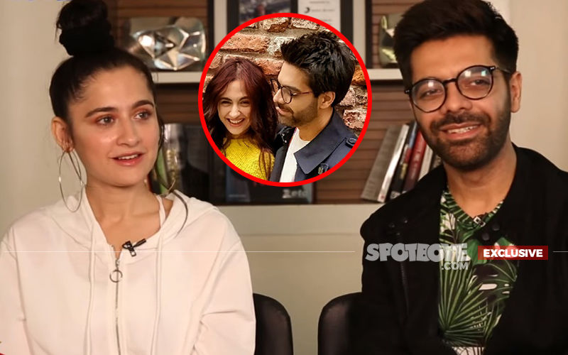 Sanjeeda Shaikh And Jigar Saraiya Talk About Their Song Ruka Hoon, Item Numbers, Trend Of Remixes And Much More- EXCLUSIVE