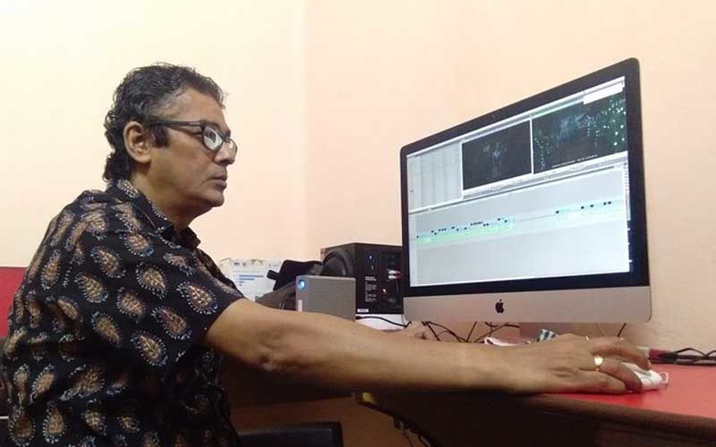 Sujoy Ghosh Mourns Loss Of Renowned Film Editor Sanjib Kumar Datta, Says, 'We Will Miss You'