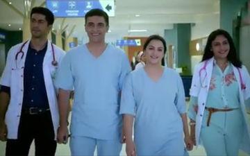 Sanjivani 2 Teaser: Surbhi Chandna, Namit Khanna, Mohnish Bahl And Gurdeep Kohli Evoke Heavy Nostalgia