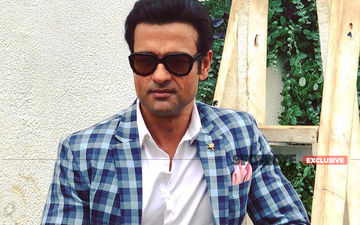 Sanjivani Actor Rohit Roy To Unveil 90's Stamp Paper Scam In His Next- EXCLUSIVE
