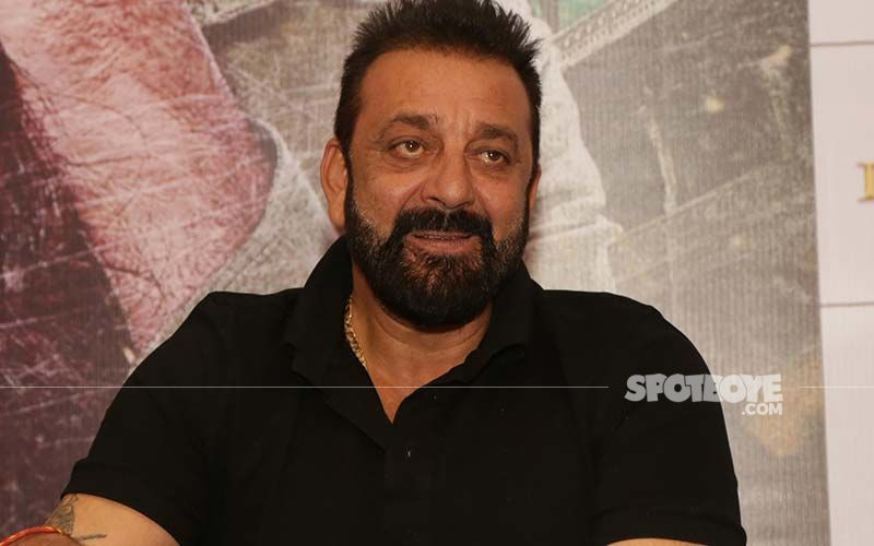 Sanjay Dutt Shares An Interesting Anecdote From The Sets Of His Debut Film Rocky, Directed By His Late Father, Sunil Dutt