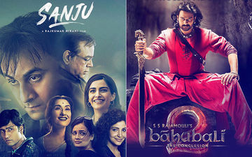 Sanju Is Having A Ball In Australia, Beats Baahubali 2