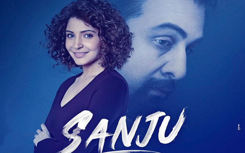 Check Out Anushka Sharma's Curly Hair Avatar For Ranbir Kapoor's Sanju