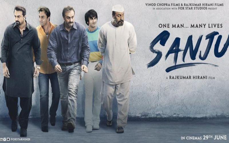 एशियन फिल्म अवार्ड्स में बेस्ट फिल्म का खिताब जीत सकती है रणबीर कपूर की फिल्म 'संजू'