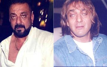 """Sanjay Dutt On Drug Overdose Days: """"Mujhe Macchar Bhi Kaat Leta, Toh Woh Khudh Mar Jata"""""""