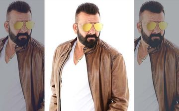 Sanjay Dutt Not To Be The Face Of An Anti-Drug Drive; Idea Dropped After Disagreement Over Selection