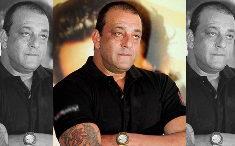 Omg! Sanjay Dutt To Play A Spastic Father