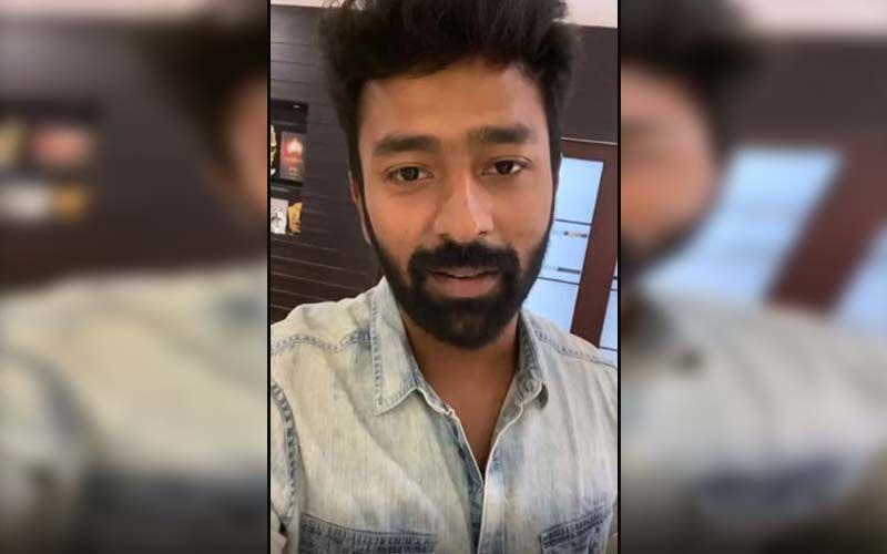 Shanthanu Bhagyaraj's Cryptic Tweet Saying 'He Was Used' Leaves Netizens Confused
