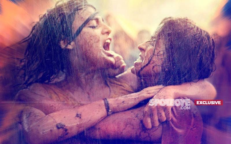 Sanya Malhotra And Radhika Madan Reveal: People Started Calling Our Film Chhoriyaan. Then, Gulzar Named It Pataakha