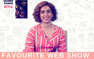 Just Binge: Sanya Malhotra Reveals Her Favourite Web Show