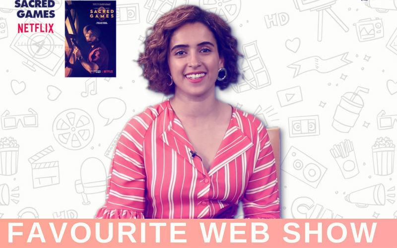 Just Binge: सान्या मल्होत्रा को पसंद हैं ये वेब शोज