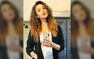 Sanyantika Banerjee's Response On Troll: I Only Listen To Constructive Criticism, Rest I Ignore, Says Actress
