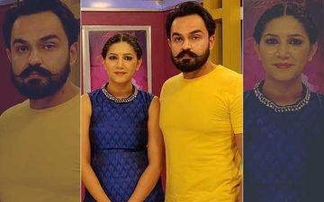Bigg Boss 11 Contestant Sapna Choudhary Welcomes Baby Boy; Husband Veer Sahu Announces Good News On Social Media