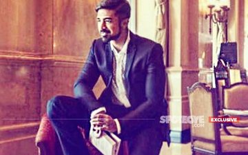 Huma Qureshi's Brother Saqib Saleem Is In Love. Guess Who Is He Dating?