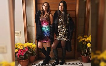 Sargun Mehta Posts A Sweet Birthday Wish For Her Sister-In-Law Charu Mehta