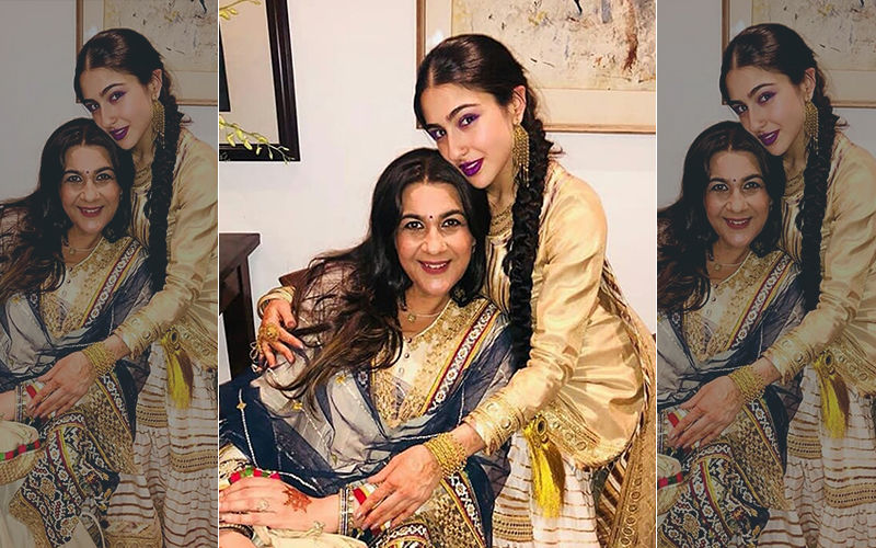 Sara Ali Khan, Amrita Singh Claim Rights Over A Dehradun Property Worth Crores
