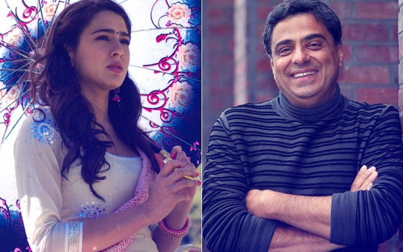 Sara Ali Khan's Debut Kedarnath Gets A New Life, Ronnie Screwvala Takes Over The Film