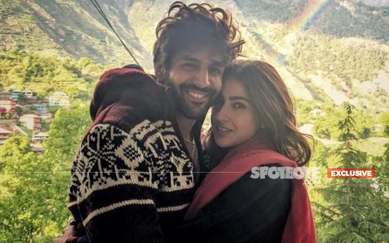 Sara Ali Khan, Be Prepared For A Lovely Birthday Surprise From Beau Kartik Aaryan- EXCLUSIVE!