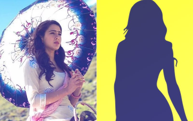 Is Sara Ali Khan's Role In Kedarnath Inspired By THIS Yesteryear Actress?