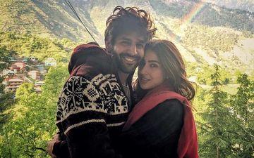 Sara Ali Khan-Kartik Aaryan Finish Shooting Love Aaj Kal Sequel In 66 Days