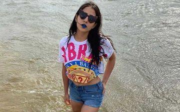 Sara Ali Khan Opens Up On Completing 2 Year In Bollywood, 'Meri Aukaat Nahi Main Aanand L Rai Yaa Rohit Shetty Ko Chunungi, Voh Mujhe Chunenge'