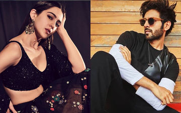 Sara Ali Khan To Romance Kartik Aaryan In Imtiaz Ali's Next – Confirmed