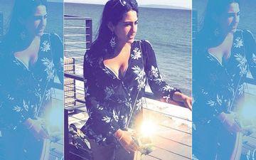 पिता सैफ की फिल्मों के फ्लॉप होने पर बोली सारा अली खान