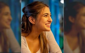 Sara Ali Khan Craving And Polishing Off A Bunch Of Cookies During Lockdown Is All Of Us