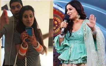 Bigg Boss 14: Sara Gurpal Married And 'Used Me For A US Visa' Claims Punjabi Singer Tushar Kumar