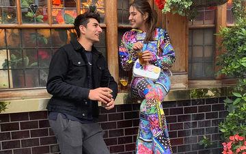 Sara Ali Khan And Ibrahim Ali Khan Are Swag Masters Giving Us Some Serious Sibling Goals