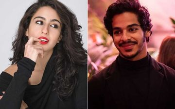 Sara Ali Khan Makes A Factual Error In Her Earth Day Insta Post; Ishaan Khatter Corrects Missy, Points Out Problem In 'One Small Detail'