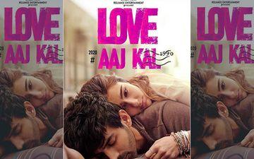 Love Aaj Kal Trailer: Sara Ali Khan- Kartik Aaryan's On-Screen Chemistry Is Upping The Mercury Levels