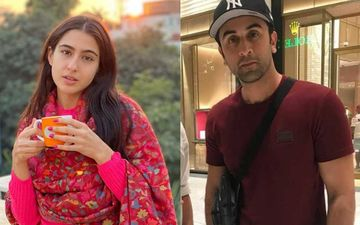 New Jodi Alert-Ranbir Kapoor And Sara Ali Khan To Team Up For Kabir Singh Director's Next – REPORTS
